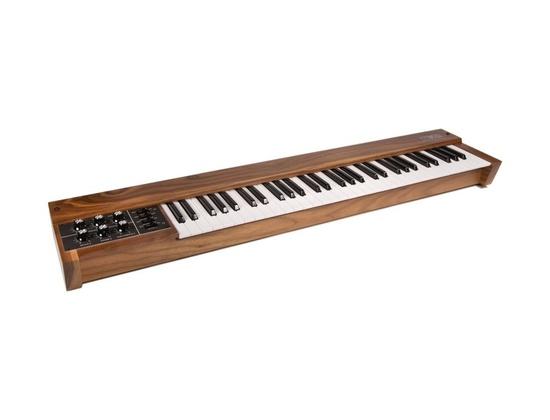 Moog 953 Duophonic 61 Note Keyboard