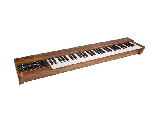 Moog 953 Duophonic 61 Note Keyboard