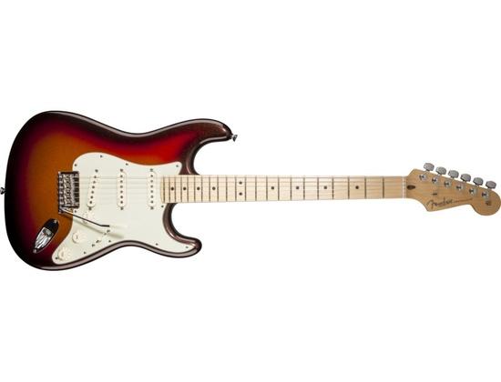 Fender American Deluxe Stratocaster Plus