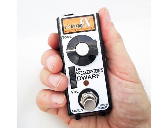 Rainger FX Dr Freakenstein's Dwarf