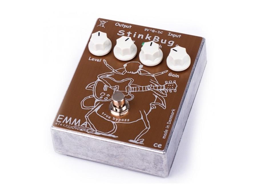 EMMA Electronic StinkBug Overdrive