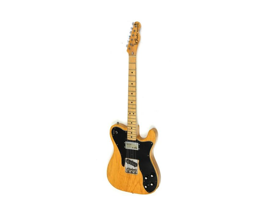 1974 Fender Telecaster Custom