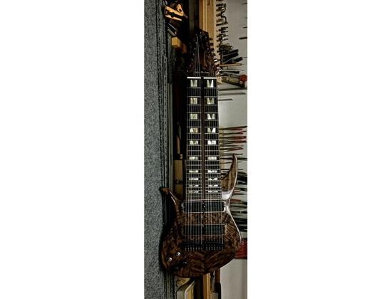 The Standard Model FM-114