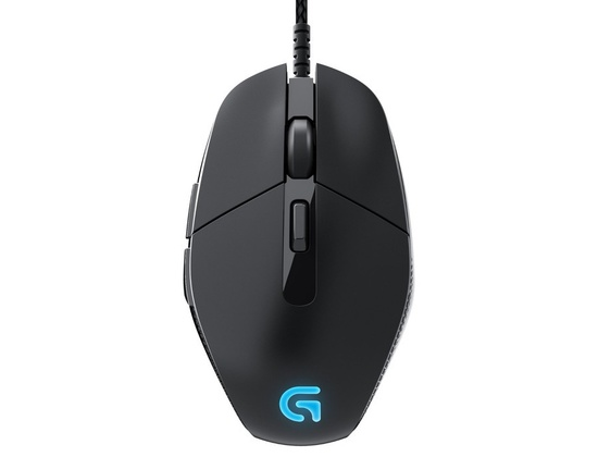 Logitech G303 Daedalus Apex Performance Edition Gaming Mouse