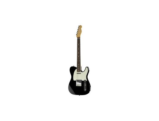 Fender Classic Series 60s Telecaster Black