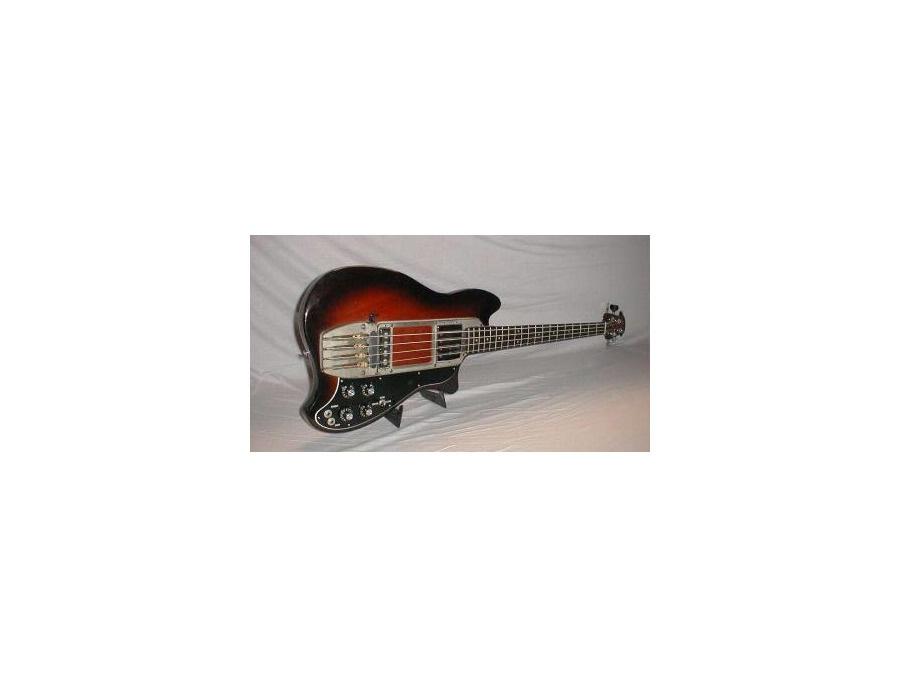 Ovation Magnum Bass Mk I