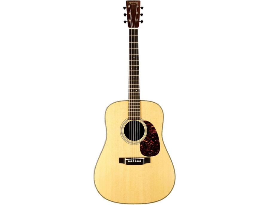 Martin HD-28V Custom Shop