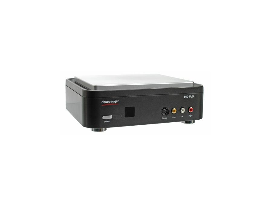 Hauppauge HD PVR Capture Card