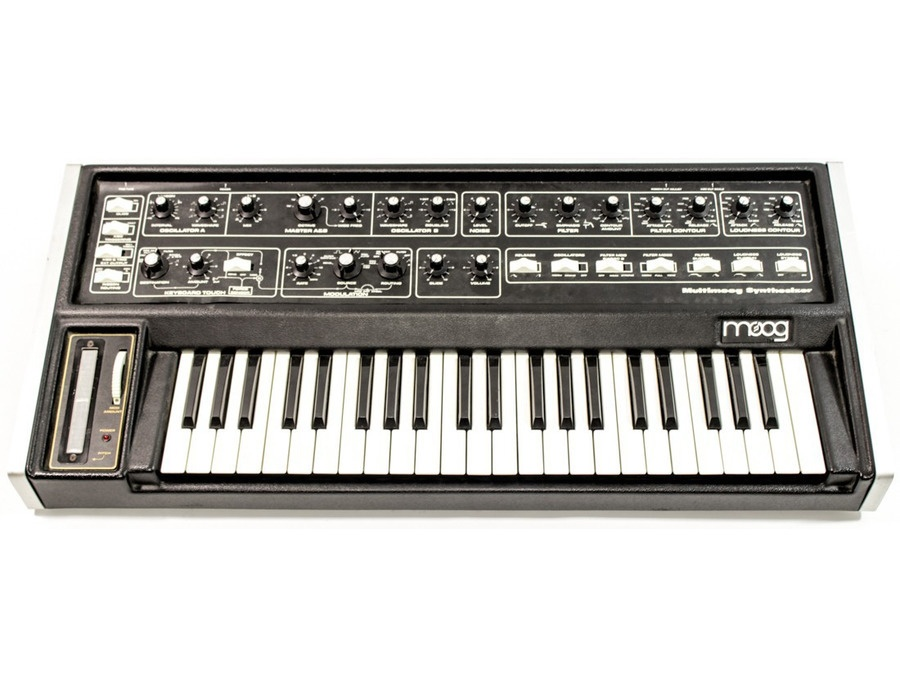 Moog Multimoog