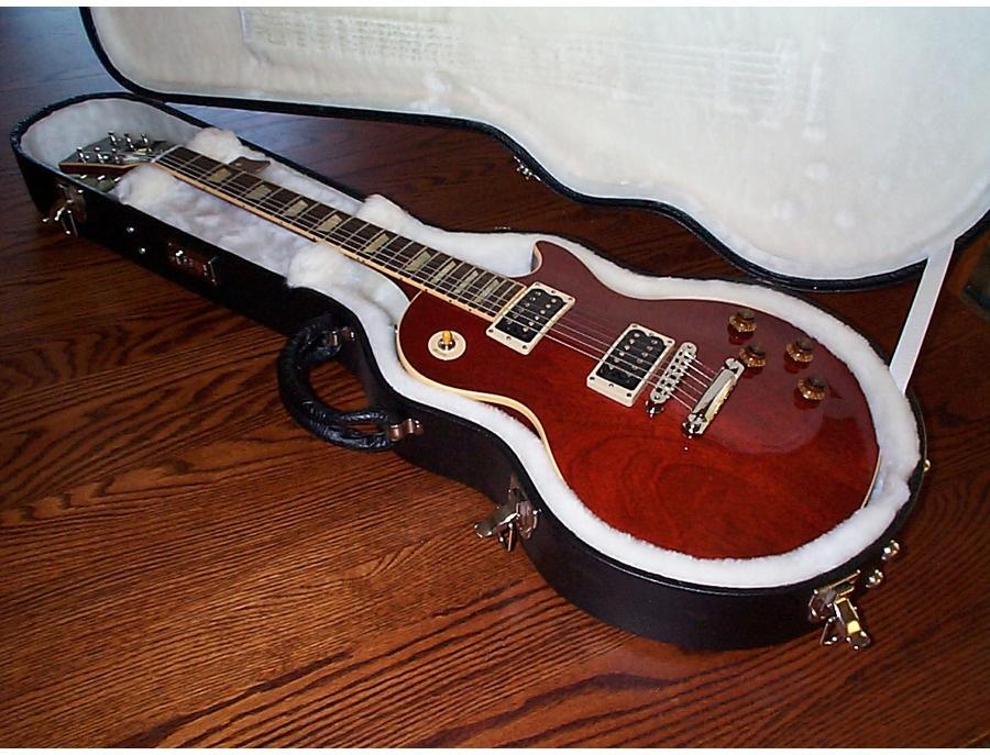 2007 Gibson Classic Antique