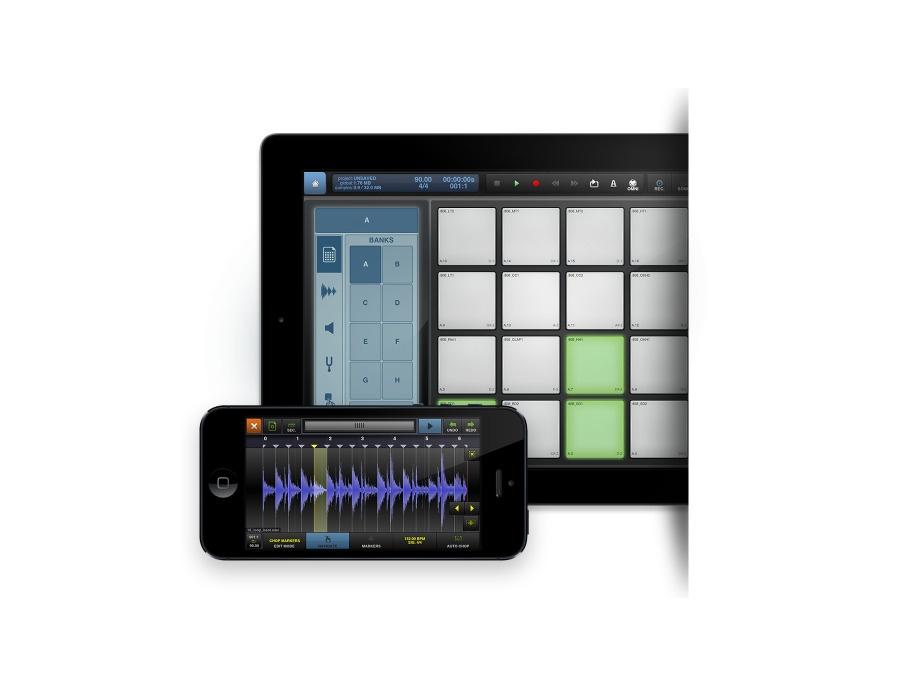 Intua BeatMaker 2