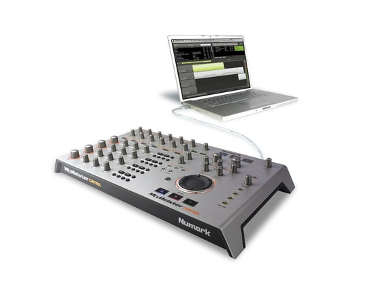 Mixmeister Control