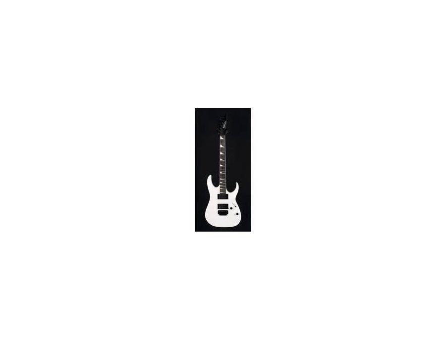 Ibanez GRG120BDX Solid Body Electric Guitar White