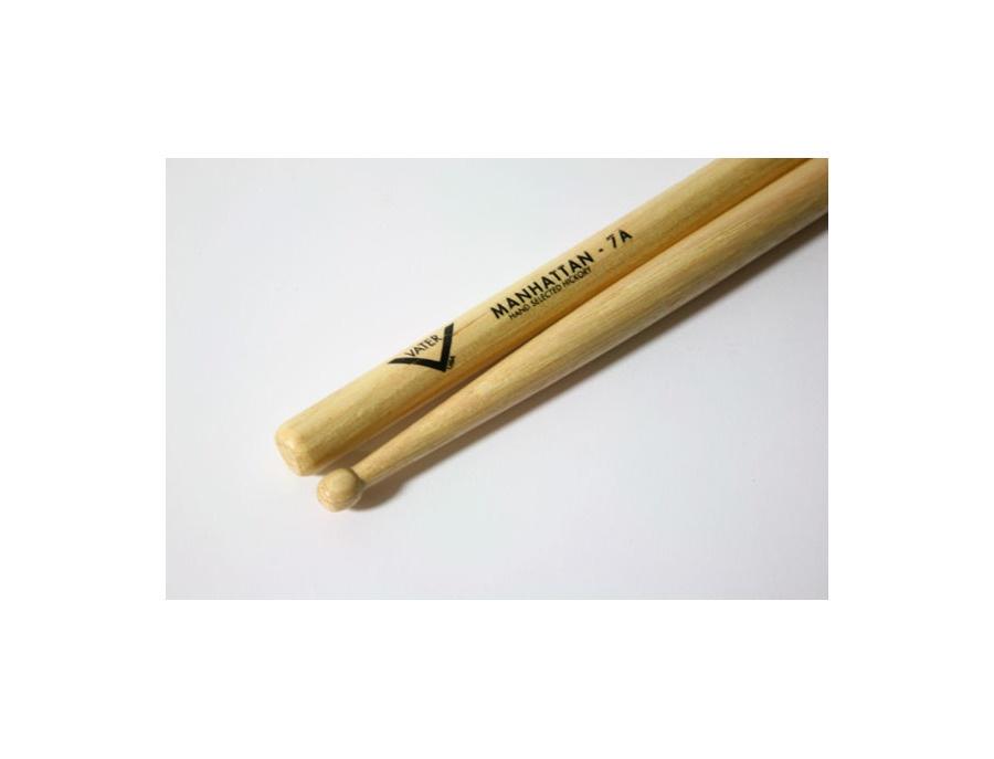 Vater percussion manhattan 7a xl