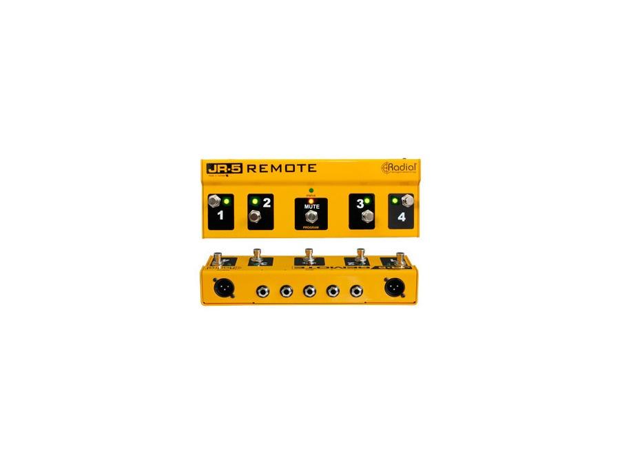 Radial JR-5 Remote