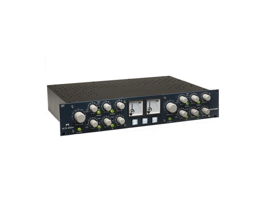 Alta Moda Audio - Unicomp