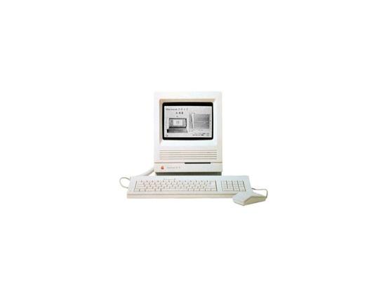 Apple Macintosh SE/30