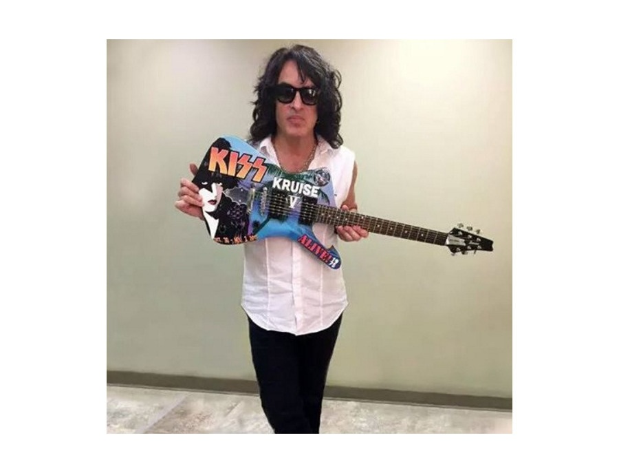 Ibanez Kiss Limited Edition