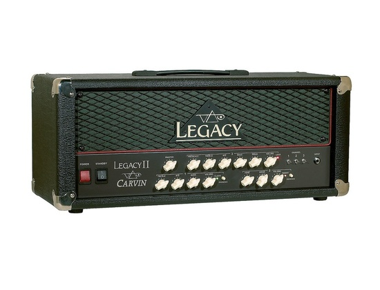 Carvin legacy 2