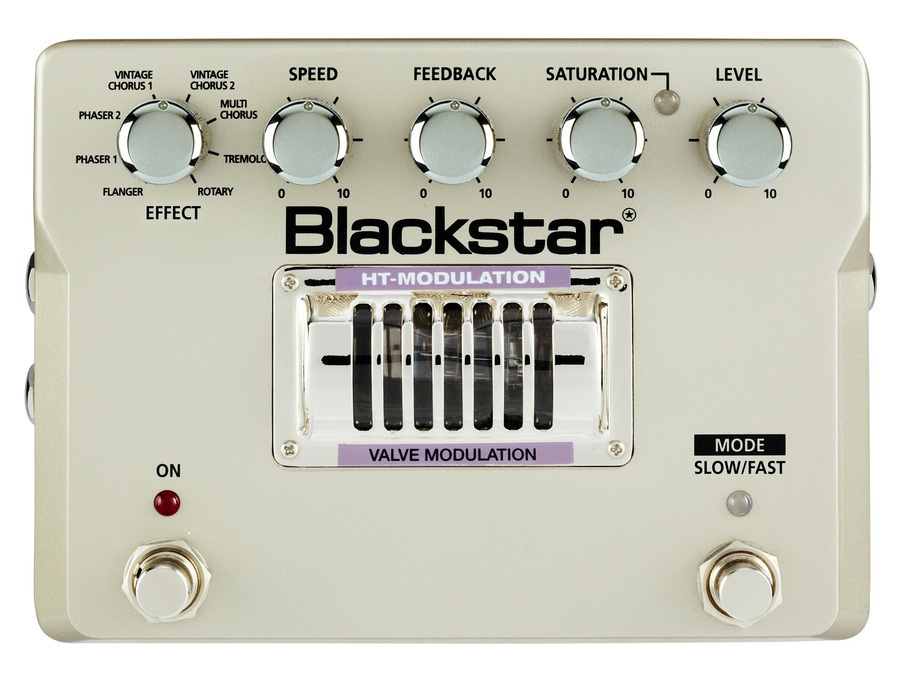Blackstar HT-Modulation