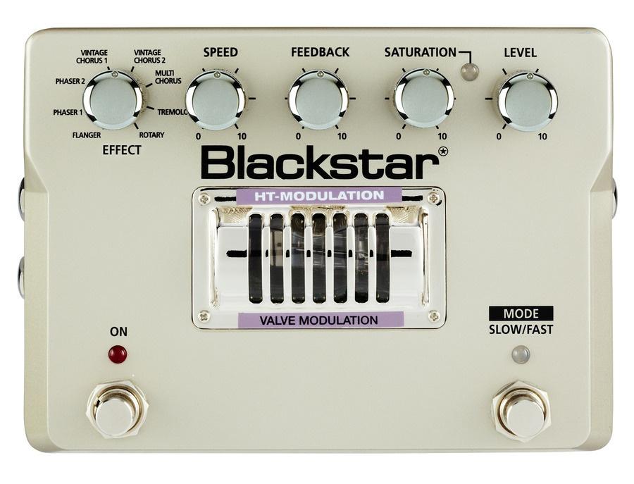 Blackstar HT-Modulation