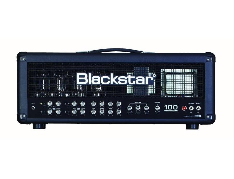 Blackstar Series One 104EL34