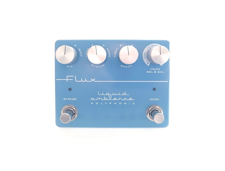 Flux effects liquid ambience xl