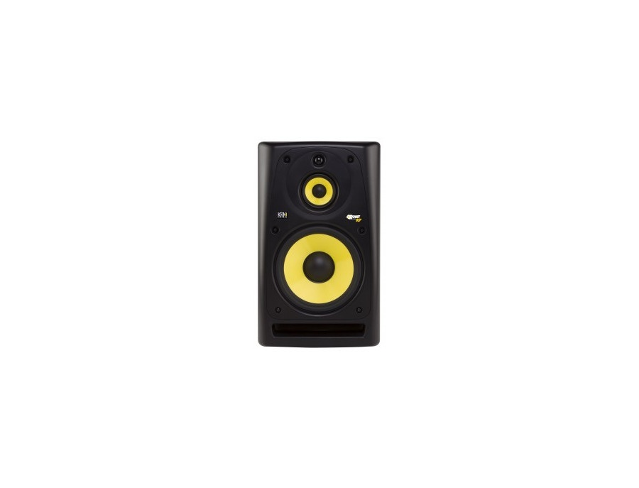 Krk rokit 10 3 g2 studio monitors xl