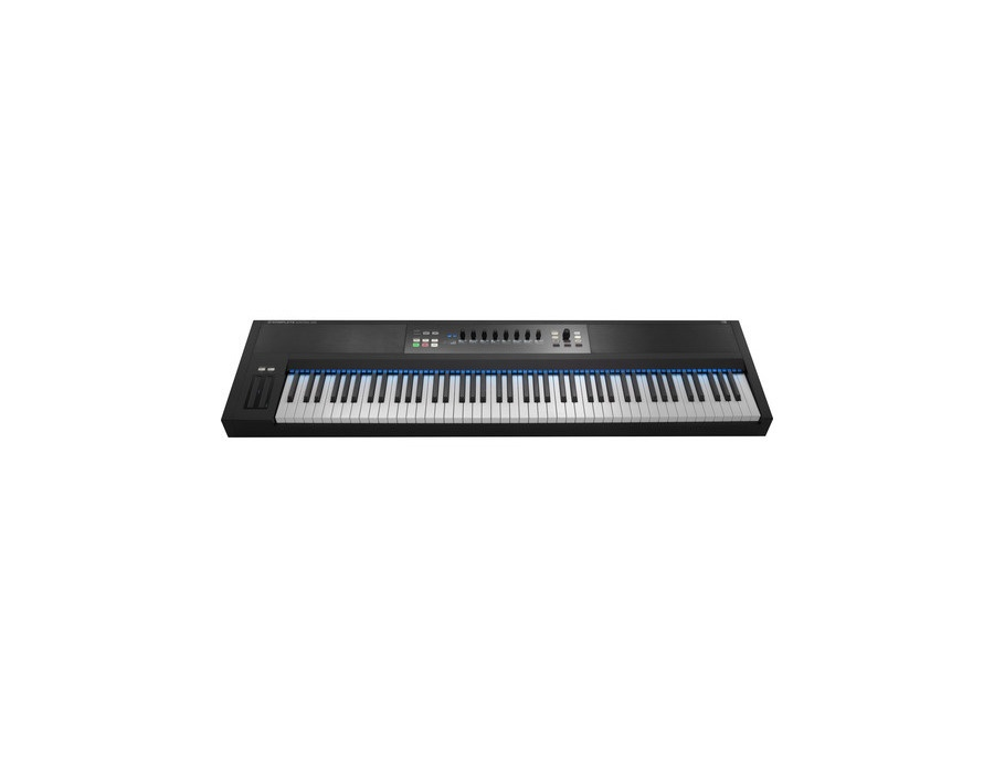 Native instruments komplete kontrol s88 xl