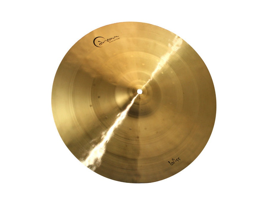"""Dream Bliss 22"""" Ride Cymbal"""
