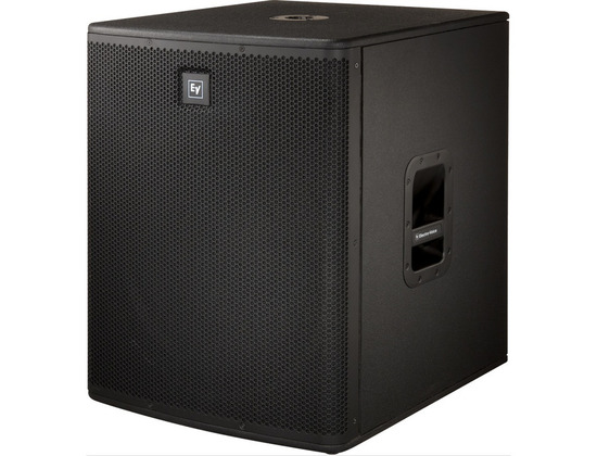 "Electro Voice EV Live X ELX118P 18"" Powered Subwoofer"