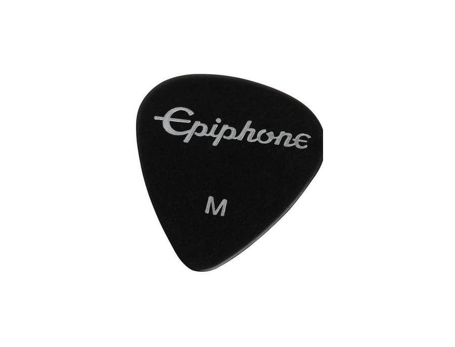Epiphone Black M Pick