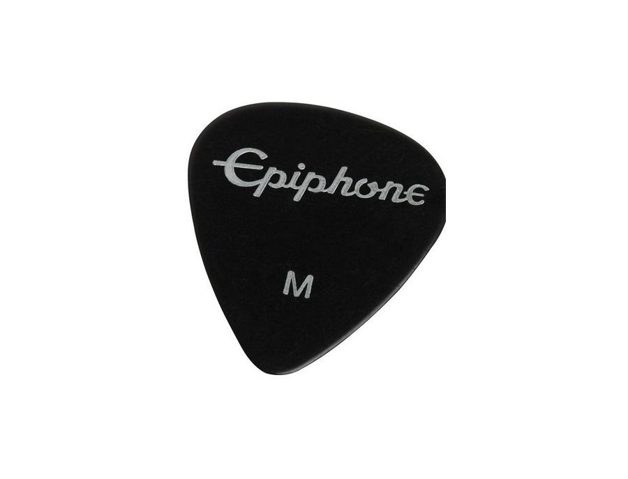 Epiphone Black M Pick