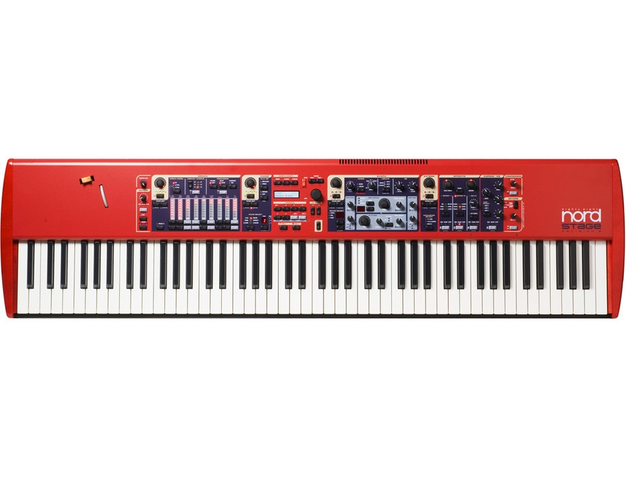 Clavia Nord Stage 88