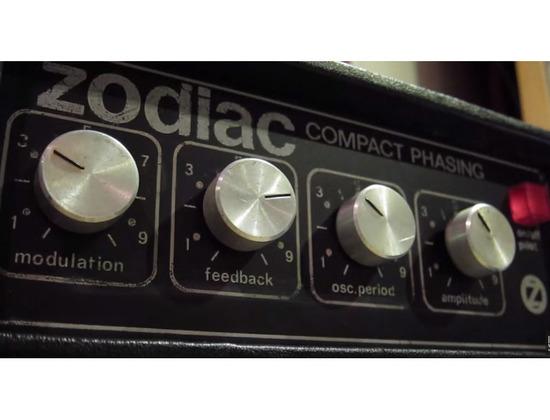Zodiac Compact Phasing