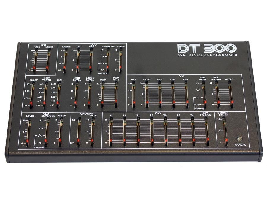 Dtronics DT-300