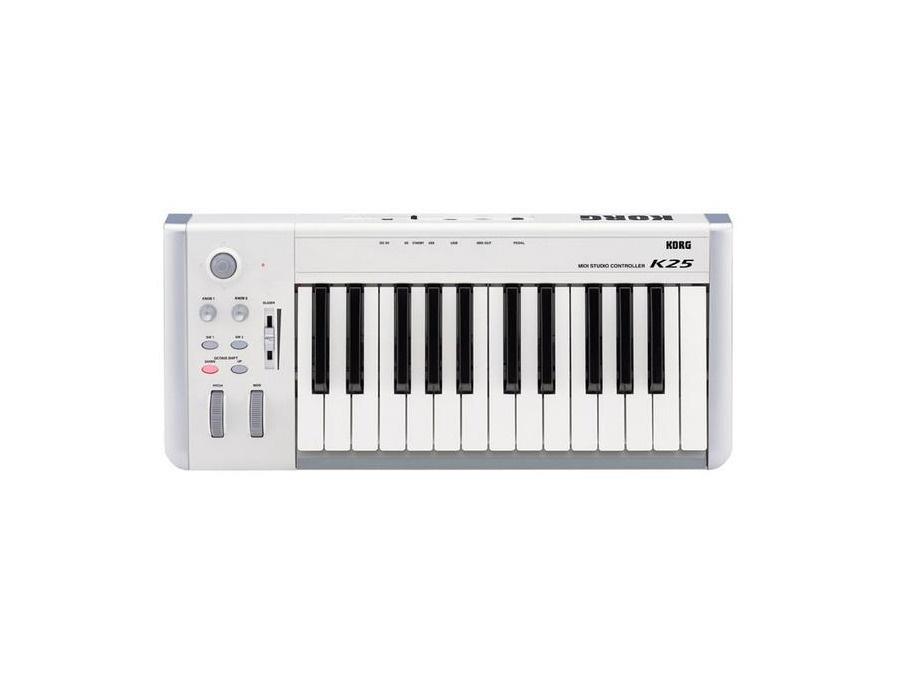 Korg K25 Keyboard