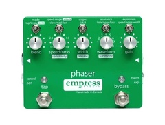 Empress effects phaser pedal s