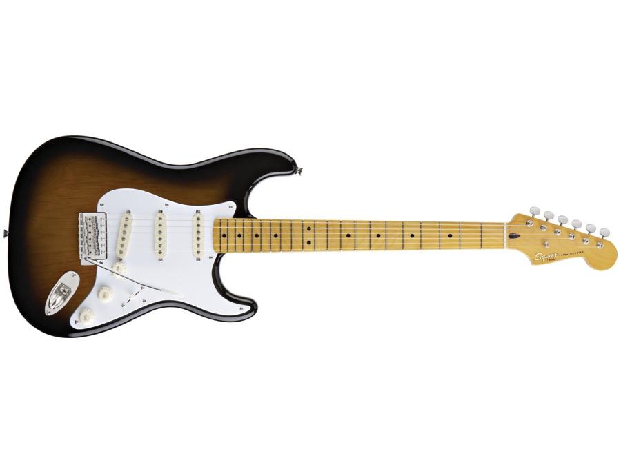 Squier Classic Vibe Stratocaster '50s 2-Tone Sunburst