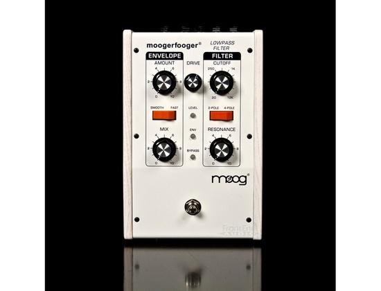 Moog Moogerfooger MF-101 (White)