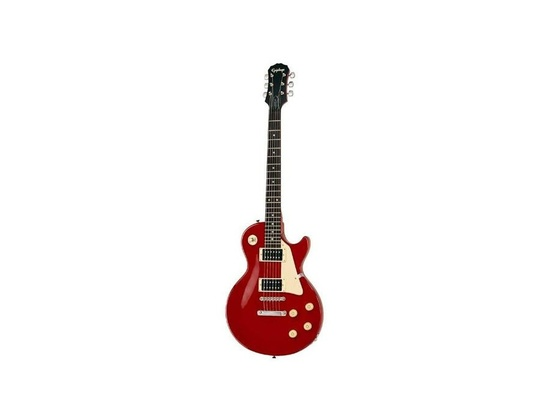 epiphone lp 100 Red