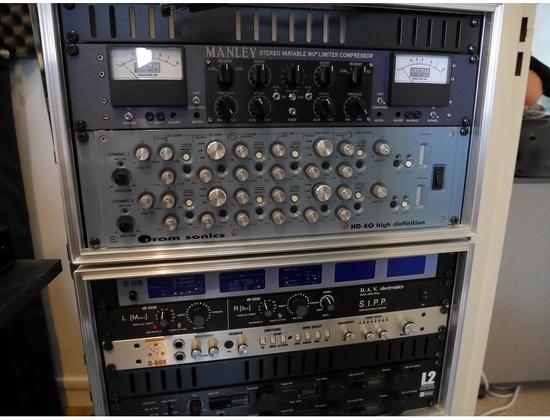 oram sonics HD-DEF 35