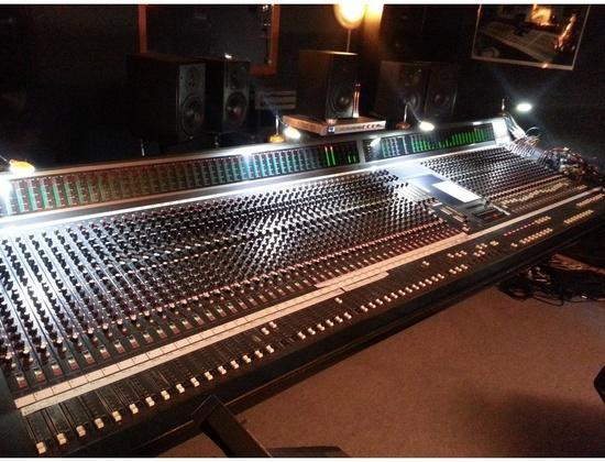 Soundtracs Eric