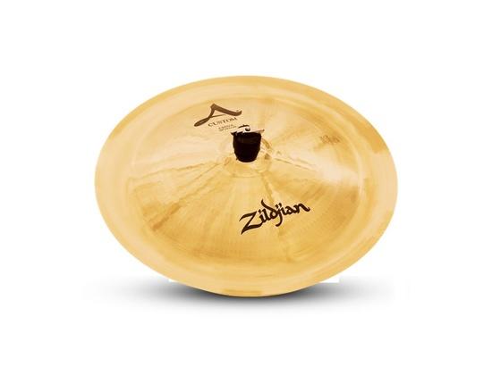 "Zildjian 20"" A Custom China"