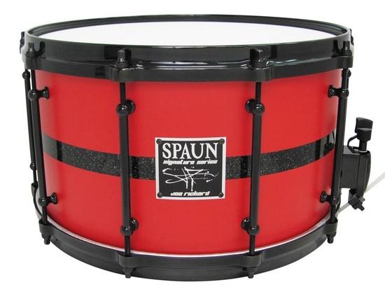 Spaun Joe Rickard Signature Snare