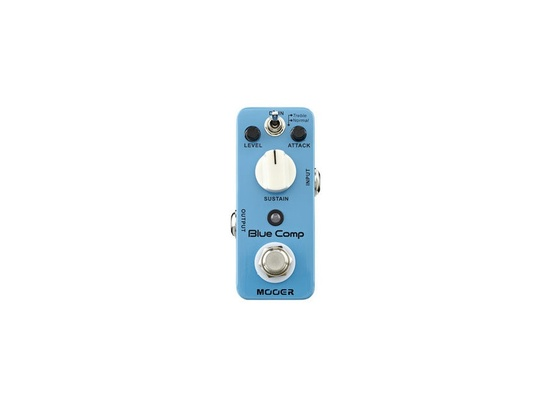 Mooer Blue Comp