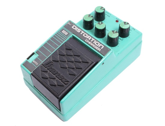 Ibanez DS 10 Distortion Charger
