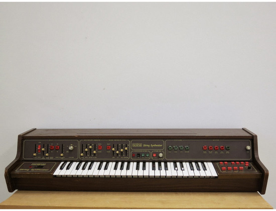 Arp Solina String Synthesizer