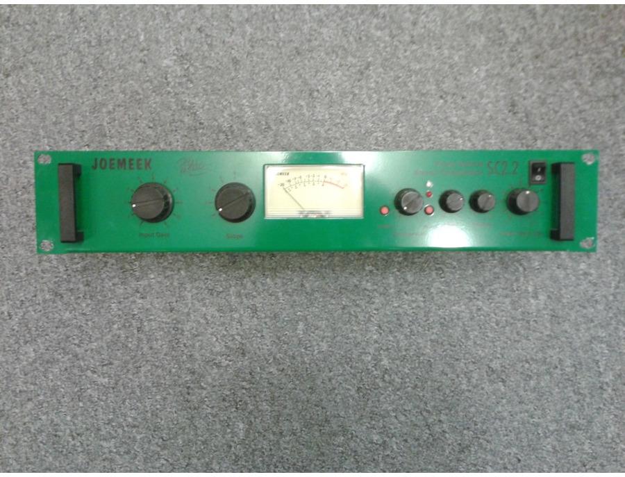 Joe meek sc2 2 opto compressor xl