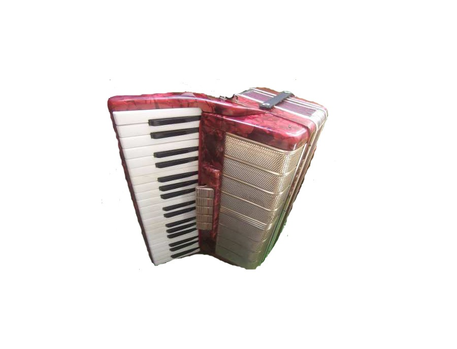 Heringer 80 Bass - Accordion
